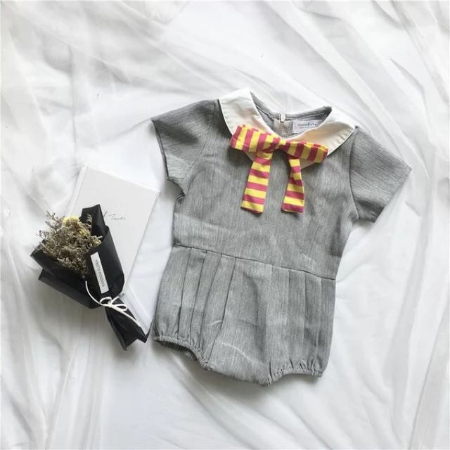 d1fdd536669 BN Harry Potter Inspired Romper