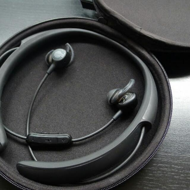 a2e1c643e66 Brand New Bose QC30 Carrying Case (Headset not included ...