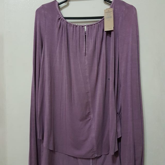 Brand New American Eagle Blouse