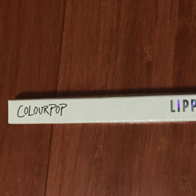 BRAND NEW Colourpop Lippie Stix - Oh Snap