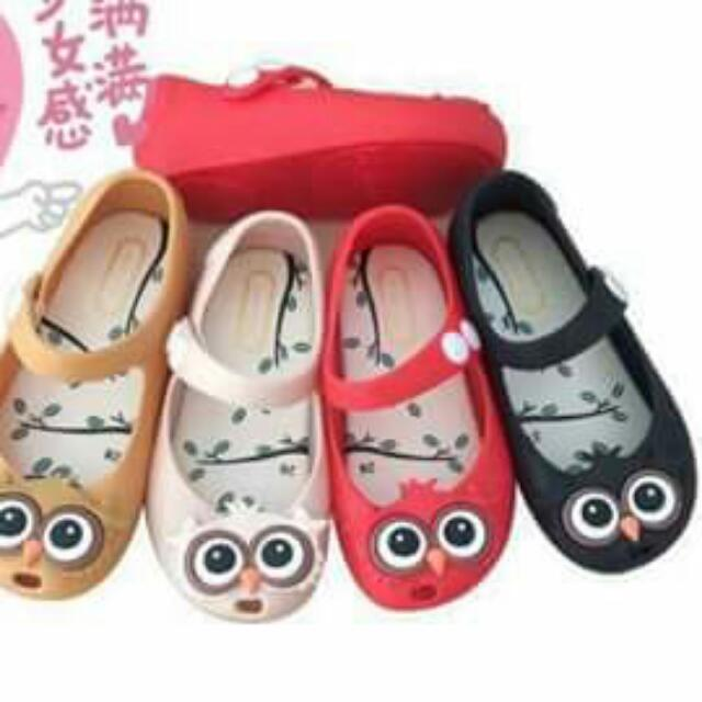 Candy Doll Shoes