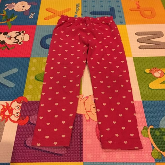 Celana Legging Anak