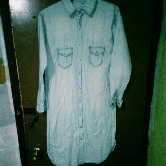 RE-PRICED Chambre Dress