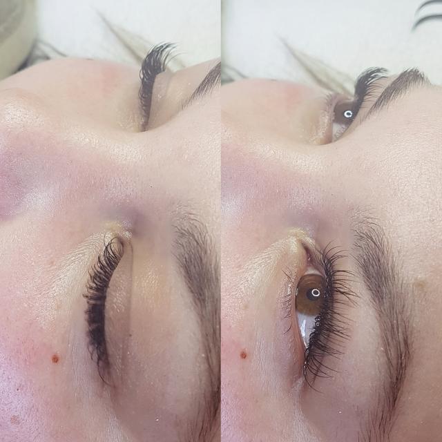 Classic Eyelash Extensions PROMO