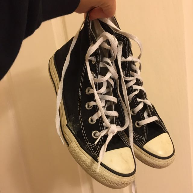 Converse Size 7.5