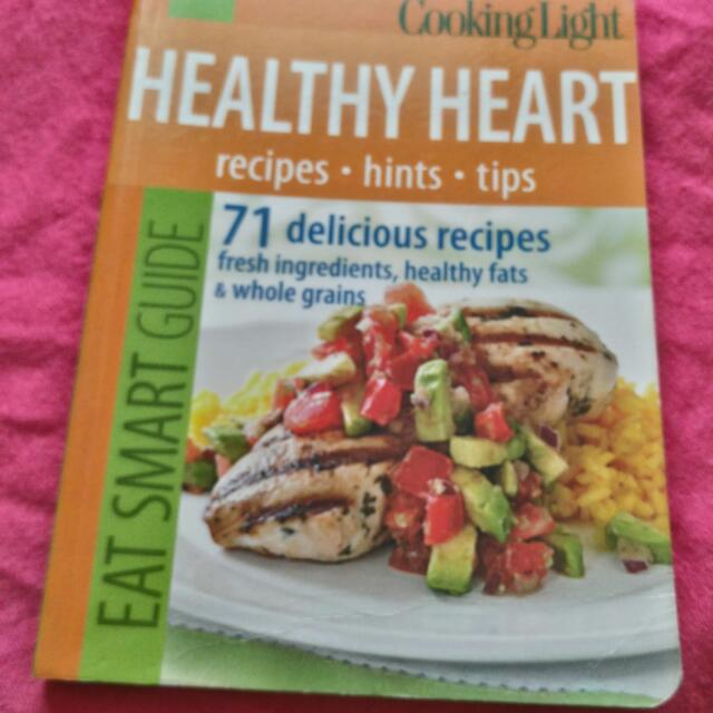 Cooking Light Healthy Hearth