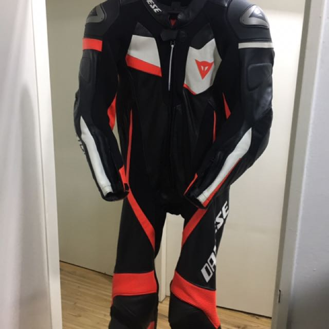 Dainese Dainese Suit Veloster Racing Veloster Racing Suit CdeWBrxo