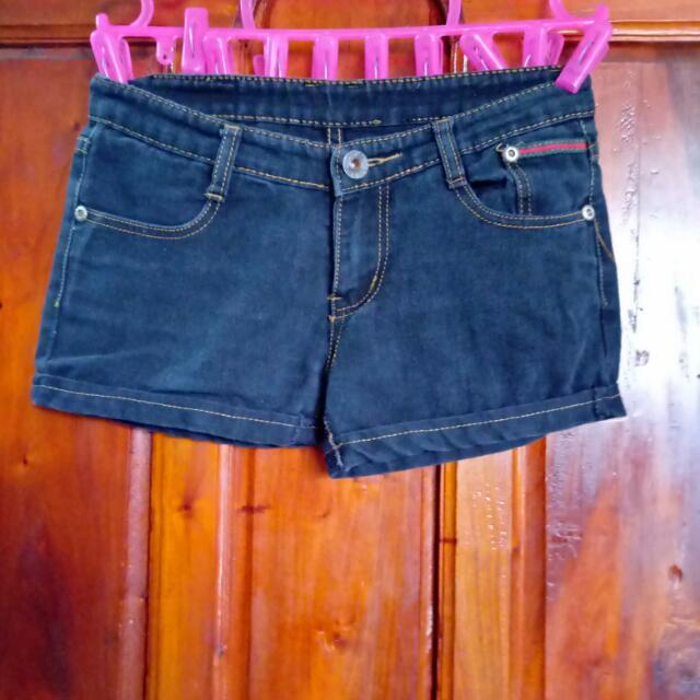 Denim Sexy Shorts