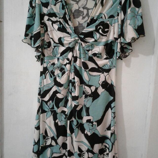 Open For Swap Dress