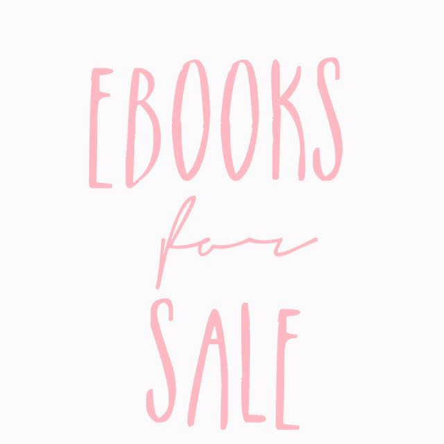 ebooks for sale