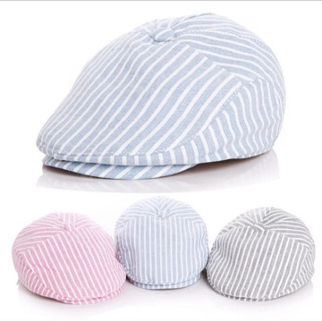 2ba168d8cd7 Fashion !! 2016 New Baby Cotton Berets Baby Hats Children Hat Female ...