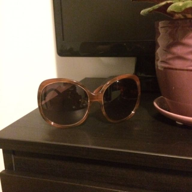 GENUINE/REAL Michael Kors Sunglasses