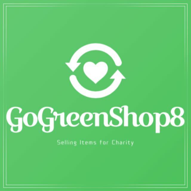 GoGreenShop8 LOGO