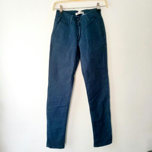 Hardware Celana Jeans