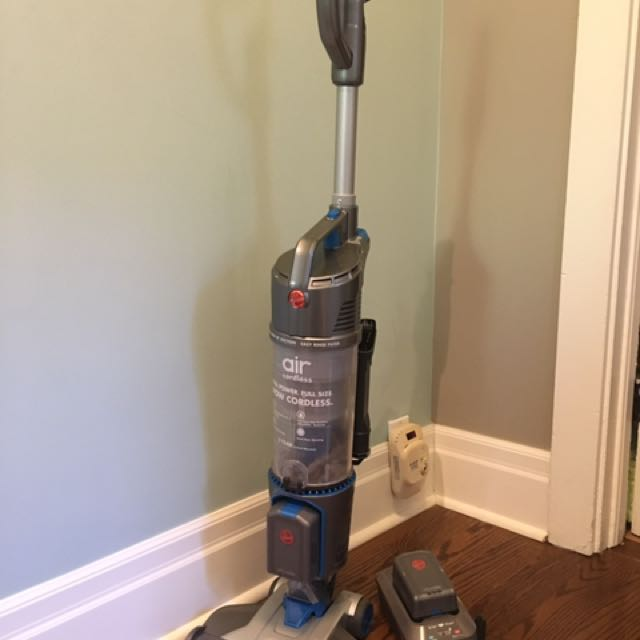 Hoover Air Cordless Upright