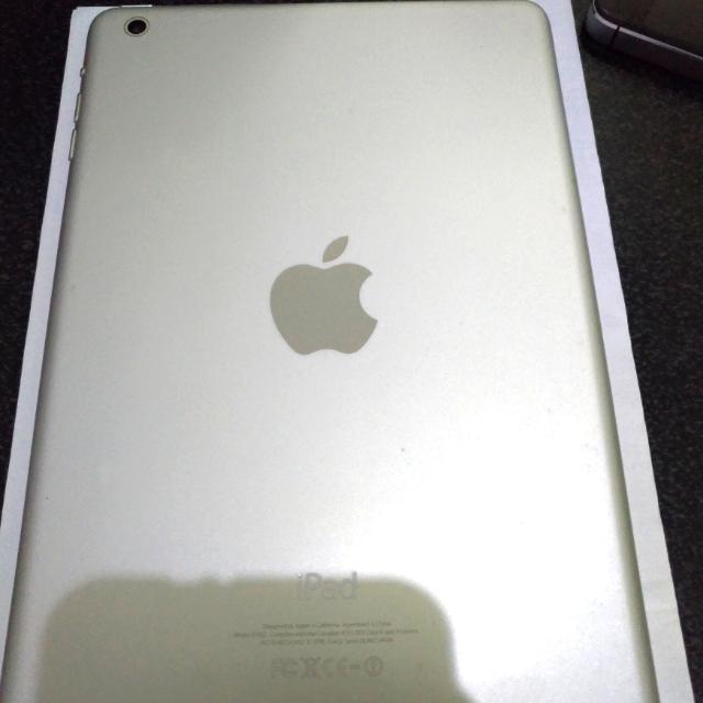 Ipad 2 Mini 16 Gb Wifi