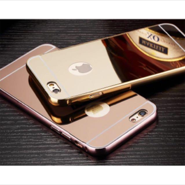 IPhone 6s 鏡面手機殼