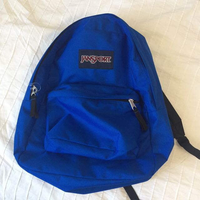 Jansport School Bag Pack