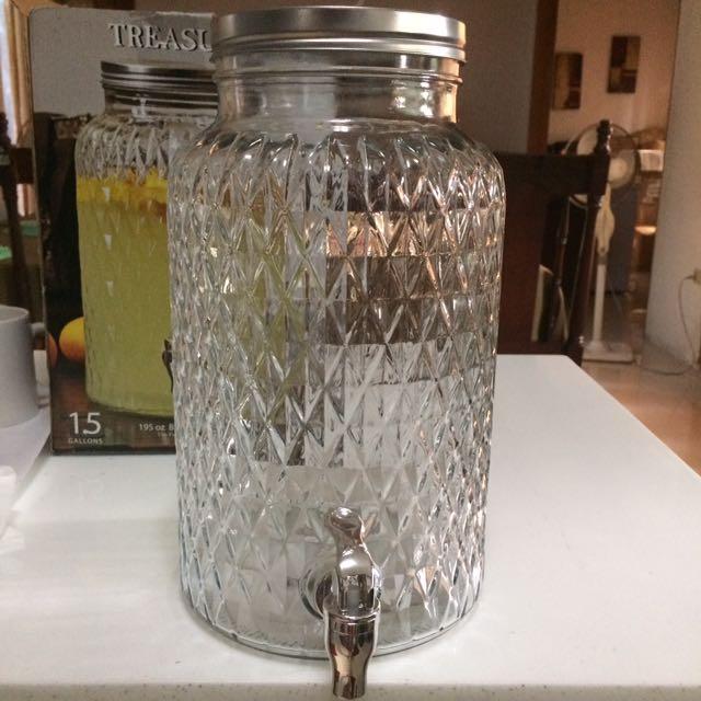Juice Dispenser/ Beverage Dispenser