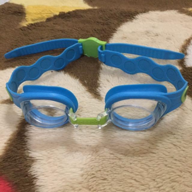 Kacamata Renang Speedo Anak
