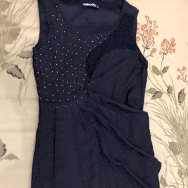Karimadon Casual Party Dress