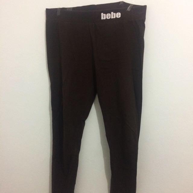 Legging Bebe