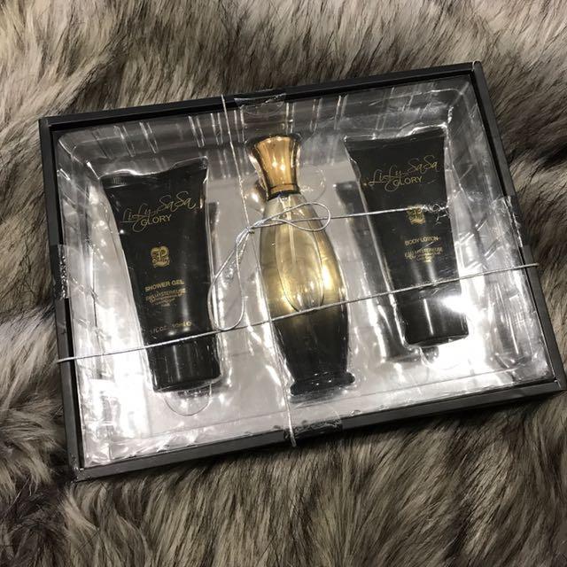 Lily Sasa Perfume Set