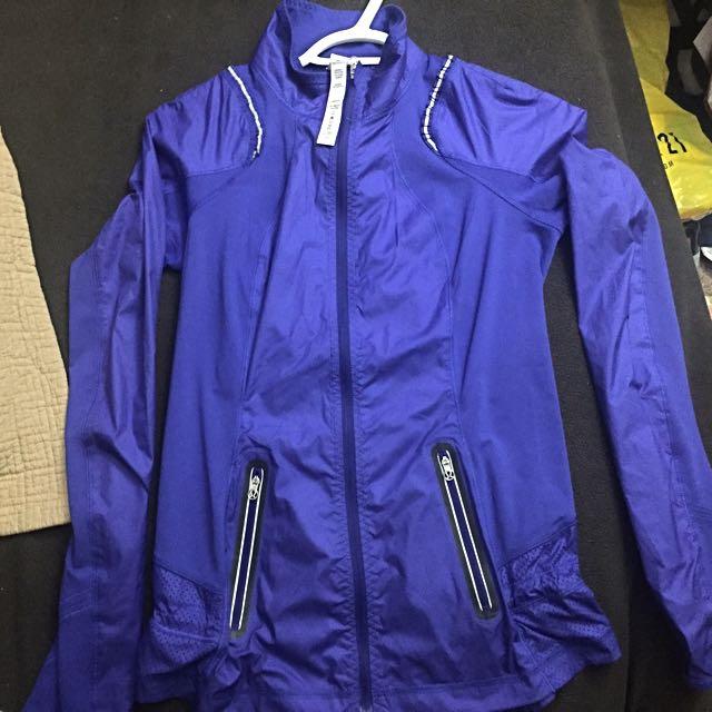 Lululemon Lightwear Jacket