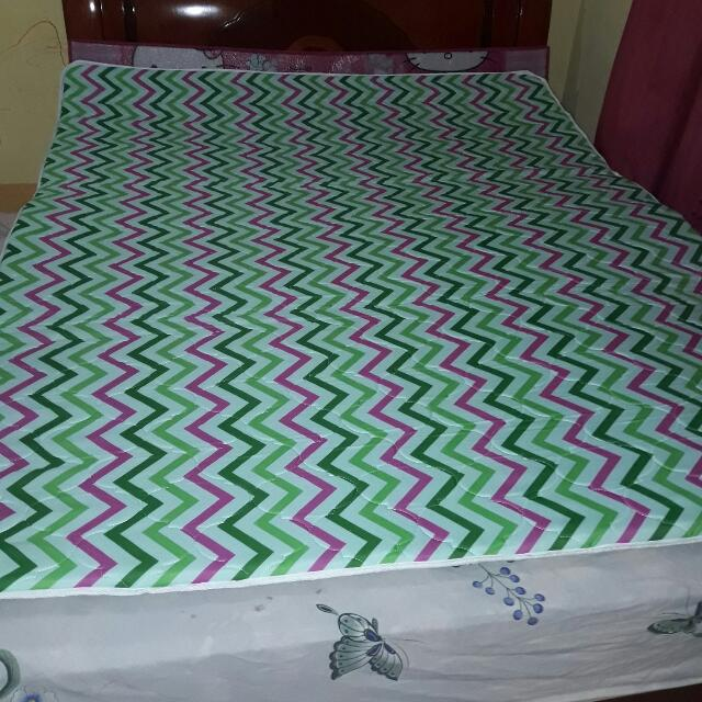 Malaysian Bed