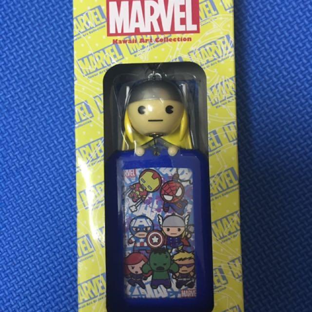 Marvel 系列卡套 伸縮識別證套