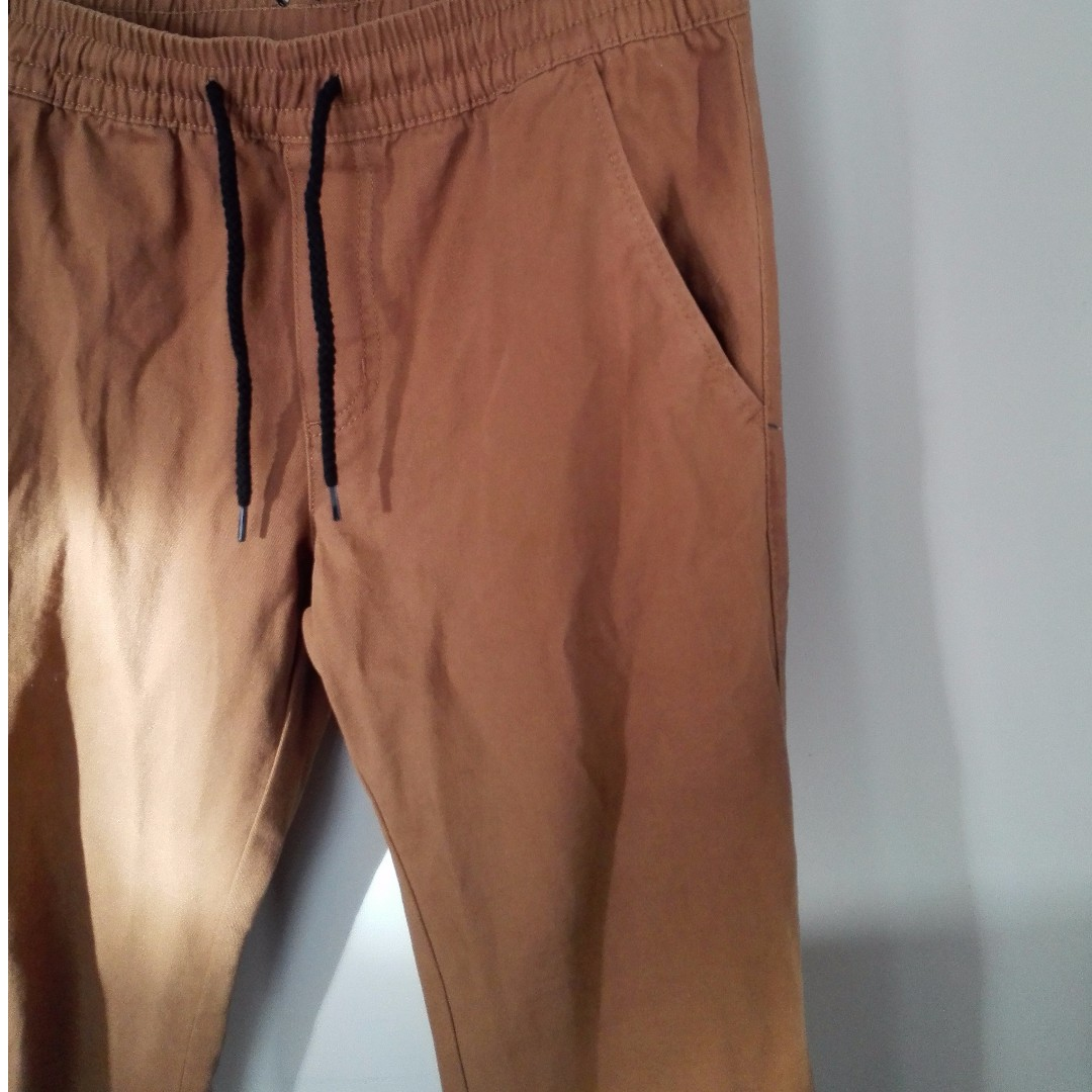 Brand New Men's Chino Pants