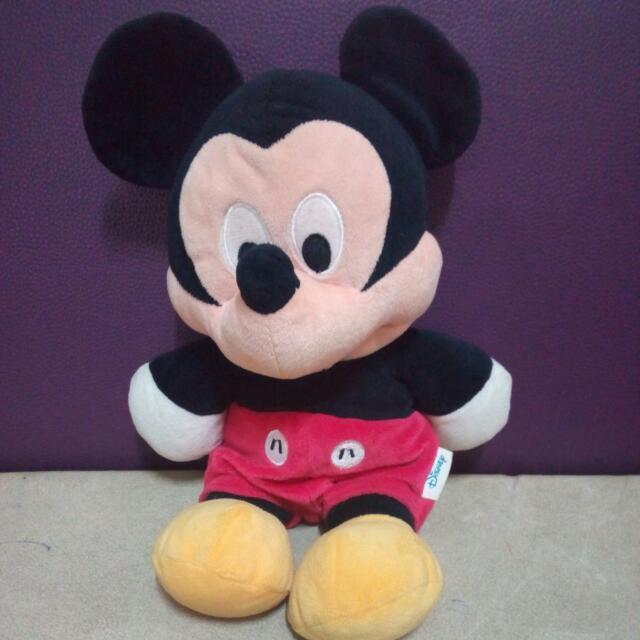 Mickey Original Disney