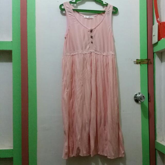 Nappalm Brand Dress