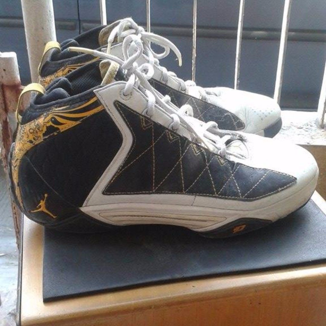 nike cp3 authentic