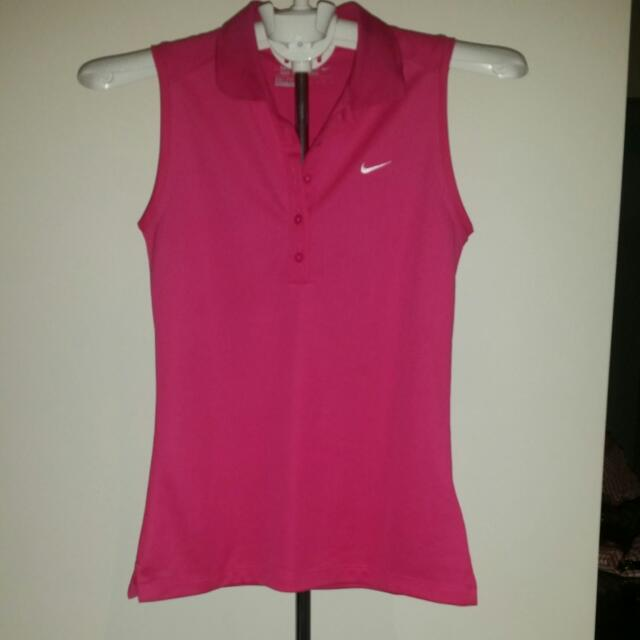 Women's Nike Dri-fit Top