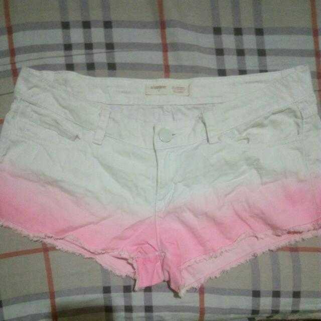 RE-PRICED No bounderies Shorts