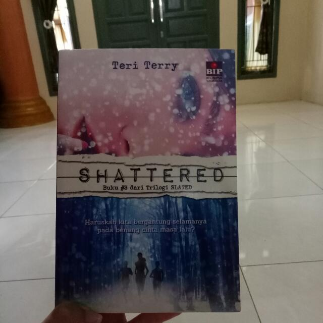 Novel Terjemahan