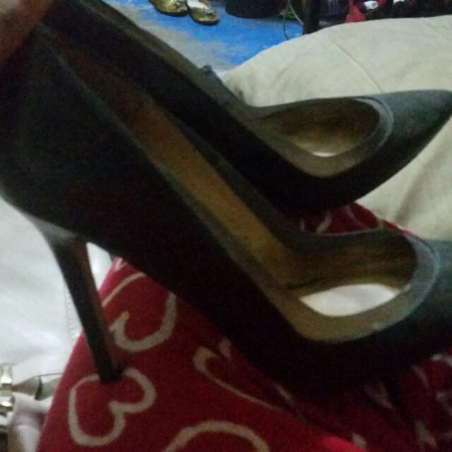 REPRICED ORIGINAL ZARA SHOES