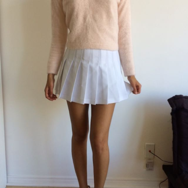 Pink Fussy Top