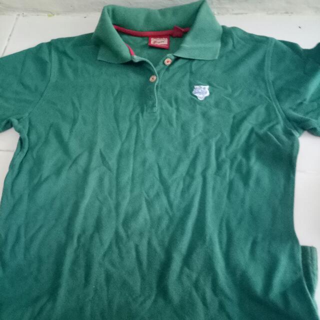 Polo Shirt Tiger Ori