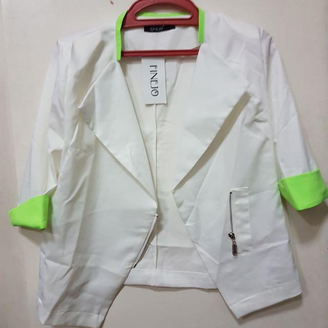 Pre-loved Korean Coat/blazer