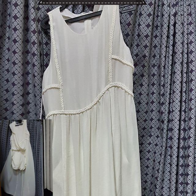 Pre-loved Mango Boho Dress