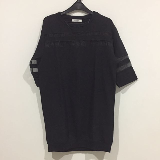 Pull n Bear Shirt dress