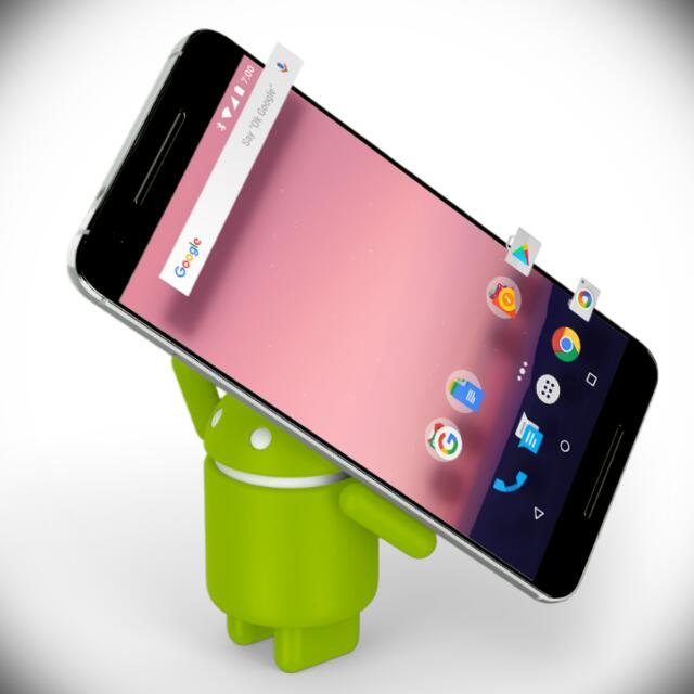 Root/Repair // Android Software Services #changeitup