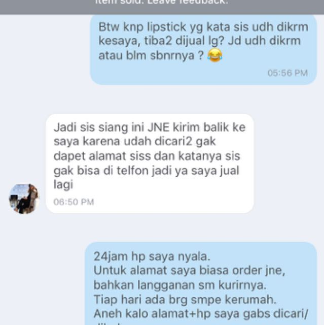 Seller Aneh Part 2