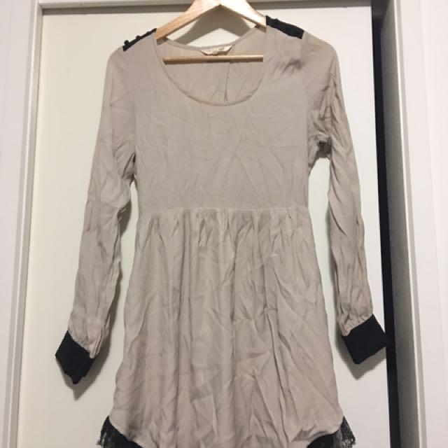 Shills Dress