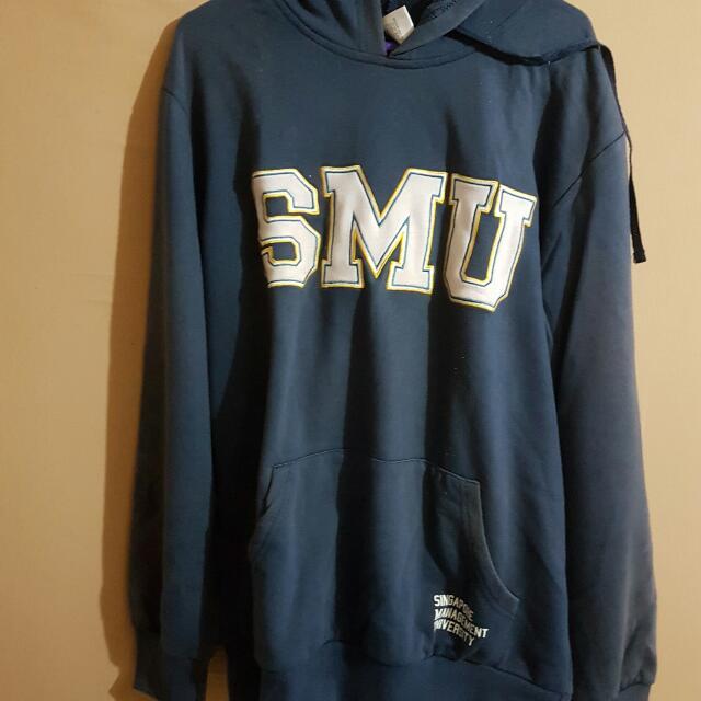 SMU Sweater