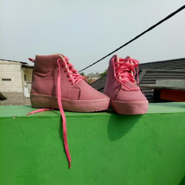 spectra pink