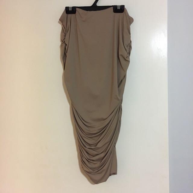 Supre Size L High Waist Skirt