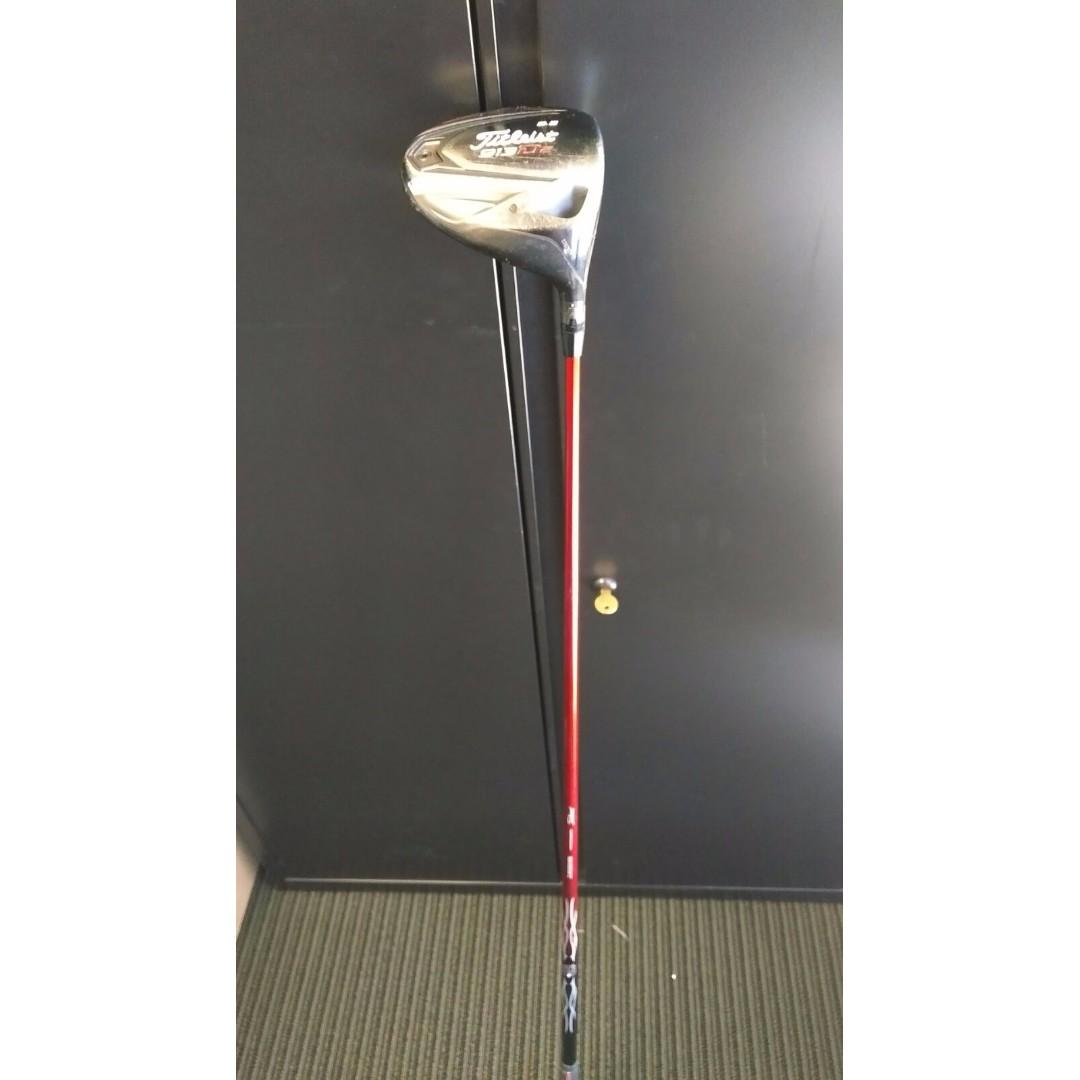 Titleist Driver (Golf)